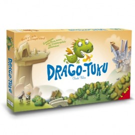 Joc de masa Drago-Tuku