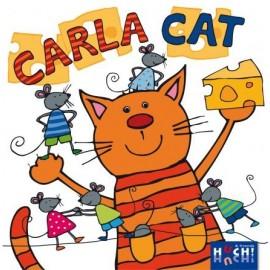 Joc prinde soricelul Carla Cat