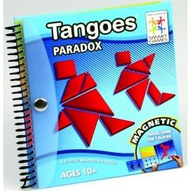 Joc tangram Tangoes Paradox