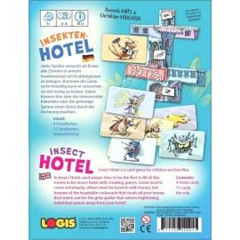 Hotelul insectelor