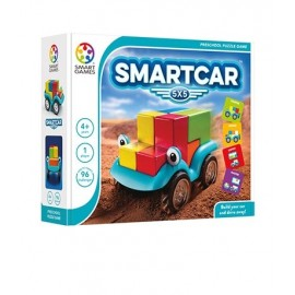 Joc Smart Car