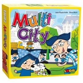 Multicity