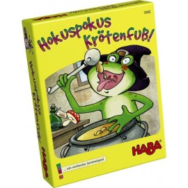 Joc Hocus Pocus