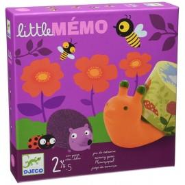 Joc Little Memo
