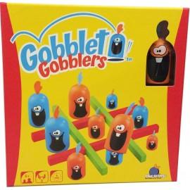 Joc Gobblet Gobblers