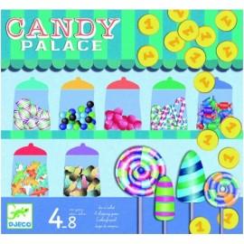 Joc Candy Palace