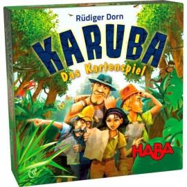 Joc de carti KARUBA