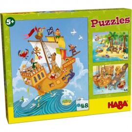 Puzzle cu pira?i