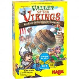 Valea Vikingilor
