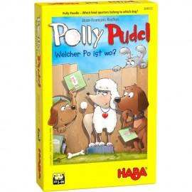 Catelusa Polly
