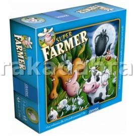 Boardgame copii Super Farmer versiune de lux