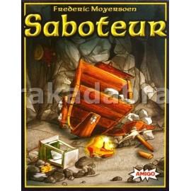Joc Saboteur 2