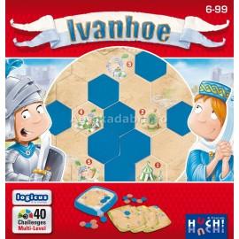 Joc Ivanhoe