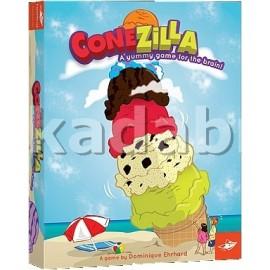 Joc de memorie delicios ConeZILLA