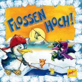 Joc de memorie Flossen Hoch!