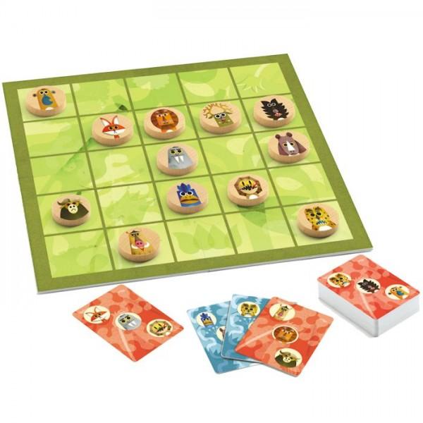 joc strategie copii 7 ani