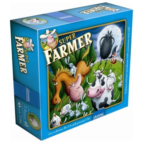 Super Farmer versiune de lux