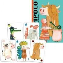 Joc de carti copii Pipolo