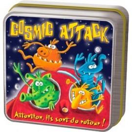 Joc Cosmic Attack