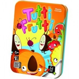Joc Tutti Frutti Gigamic