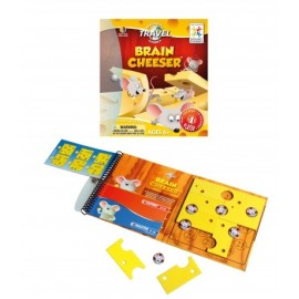 Joc Smart Games Brain Cheeser