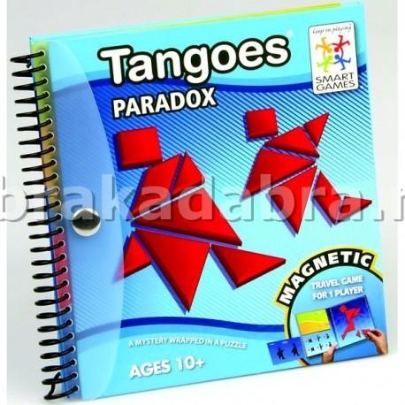 Joc Tangoes Paradox