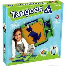 Joc tangram magnetic Tangoes Junior