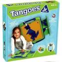 Joc tangram magnetic mare Tangoes Junior