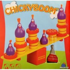 Joc Chicky Boom