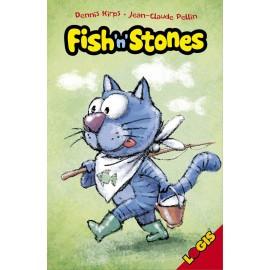 Joc de logica si inteligenta La pescuit