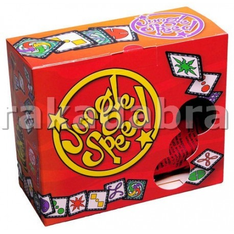 joc jungle speed