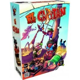 Joc El Capitan
