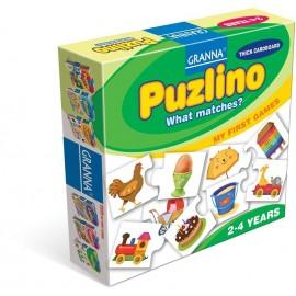 Joc Puzzle cu perechi