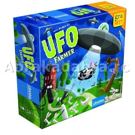 Joc UFO Farmer