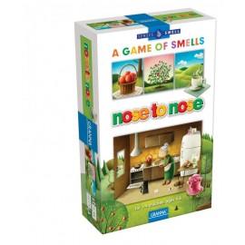 Joc Montessori de mirosit