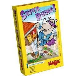 joc rhino hero haba