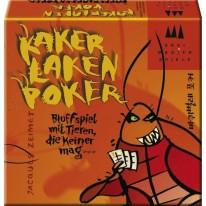 Joc copii Pokerul carcalacilor (Cockroach poker)
