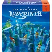 Joc Labirintul magic (The Magic Maze)