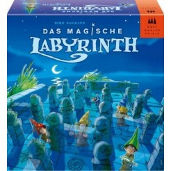 Joc Labirintul magic (The Magic Maze)