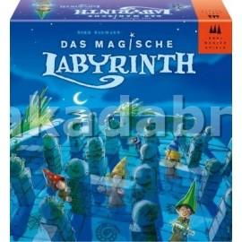 Joc copii Labirintul magic (The Magic Maze)