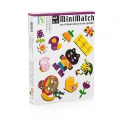 Joc Minimatch