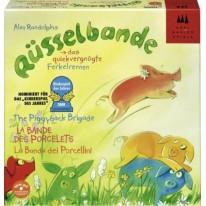 Joc copii Gasca de purcelusi (The Piggyback brigade)