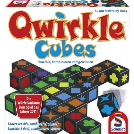Joc Qwirkle Cubes