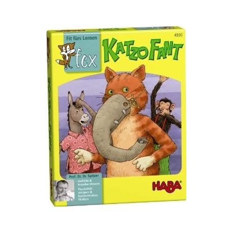 Joc HABA KATOFANT