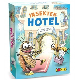 Hotelul insectelor