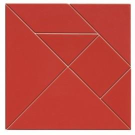 Joc tangram magnetic Djeco