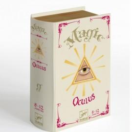 Oculus joc de magie Djeco