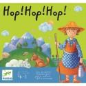 Joc cooperativ djeco Hop hop hop!