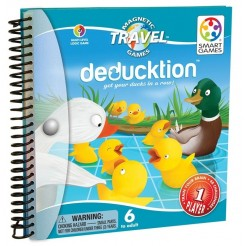 Joc de logica si deductie Deducktion