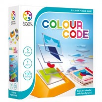 Joc Colour Code Smart Games